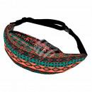 Belt bag Hipbag Aztec apricot