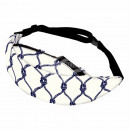 wholesale Travel Accessories: Belt Bag Hipbag Tau Tampen Ropes maritime white