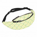Waistbag Hipbag Lime fruit fruity yellow