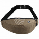 wholesale Travel Accessories: Belt Bag Hipbag Belly Bag Bumb Bag brown