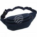 Hip Bag Hipbag Belly Bag Bum Bag dark blue