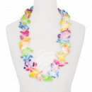 Hawaii Blumenkette classic multicolor ca. 100 cm