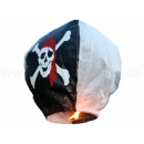 Sky lantern Skyballon Pirate