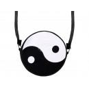 groothandel Handtassen: Rond Scene Handbag Design: Yin Yang