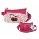 Hello Kitty handbag small with bike holder