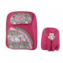 Hello Kitty backpack - as Angel Kitty pink