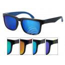 VIPER Sonnenbrille für Kinder Vintage Sonnenbrille