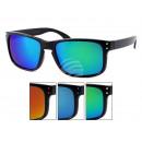kids sunglasses Vintage Retro colored rivets