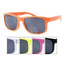mayorista Gafas de sol: gafas de sol para niños Vendimia Retro remaches de
