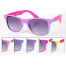 ingrosso Ingrosso Abbigliamento & Accessori: Occhiali da sole  per bambini * * Wayfarer