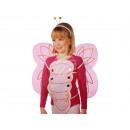 Carnevale costume Kaefer Set per i bambini corazza