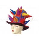 Carnevale Carnevale cappello cappello matto noi pe