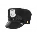 Police cap for children
