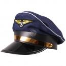 Karnevalhut * Pilot Hat *