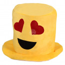 Carnival hat Emoticon Emoji love