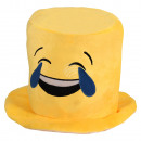 Carnival hat Emoticon Emoji LOL
