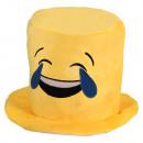Carnevale cappello Emoticon Emoji LOL