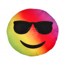 groothandel Home & Living: Kussens Rainbow Emoticon Emoji Con * cool *