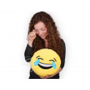 Cuscino Emoticon LOL