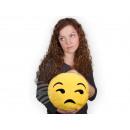 Pillow emoticon * sad *