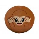 hurtownia Mieszkanie & Dekoracje: Poduszki emotikon Emotikon Con Monkey