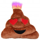 wholesale Cushions & Blankets: Pillows Emoticon Emoji Punk heap love