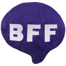 wholesale Cushions & Blankets: Pillows Emoticon Emoticon BFF