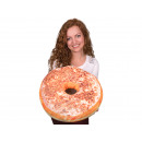 wholesale Cushions & Blankets: Donut Pillows * Icing, rasp * Ø 40 cm