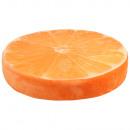 Design Motif Pillows Orange