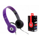 wholesale Headphones:Headphones purple