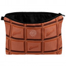wholesale Travel Accessories: Cosmetic bag with motive chocolate