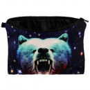 wholesale Bags & Travel accessories: Cosmetic bag with motive bear