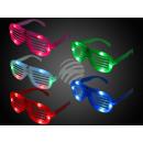 groothandel Speelgoed: geassorteerd LED- geassorteerd Motiv: Atzenbrille