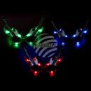 LED Leuchtbrille sortiert Motiv: Gitarre