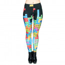 wholesale Skirts: Ladies motive  leggings,  leggings, stretch ...