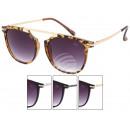 LOOX Sonnenbrille Toulon Retro Sonnenbrillen