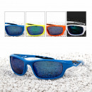 wholesale Sunglasses: LOOX Sports Sunglasses Hawaiian assorted