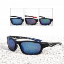 LOOX Sport sunglasses Amsterdam black