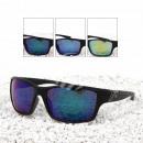 LOOX Design Sunglasses Retro Vintage Nerd