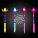 Sorting LED light sticks crown