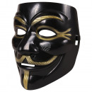 Masken Maske Mask Guy Fawkes Anonymous Vendetta Ka