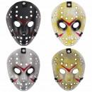 Maske Karneval Fasching Halloween Horror