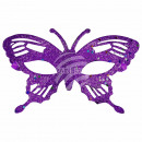 Maschera Maschere Carnevale Carnevale Farfalla vio