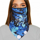wholesale Gifts & Stationery: Mouthguard multituch blue colors splashes of ...