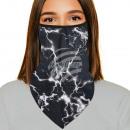 nagyker Ajándékok és papíráruk: A szájvédő multituch fekete villog