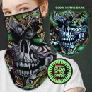 Mouthguard cloth multi-cloth glow effect Glow