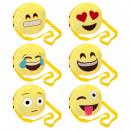 ingrosso Altro: borsa a tracolla Emoji Con Emoticon