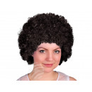 Afro - Peruecke braun