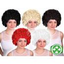 Starter Paket Perücken Mix Afro