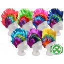 Starter Package wigs mix Iroquois Mohawk